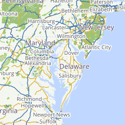 Allegheny Mountains Loop 400 · Ride with GPS